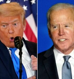 Biden and Trump are both pedophiles